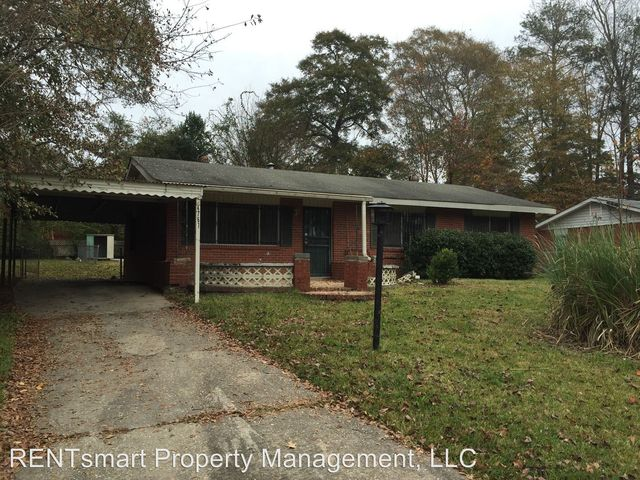 home for rent 4767 wellborn dr columbus ga 31907