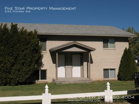 Photo of 242 Highway Ave, Chubbuck, ID 83202