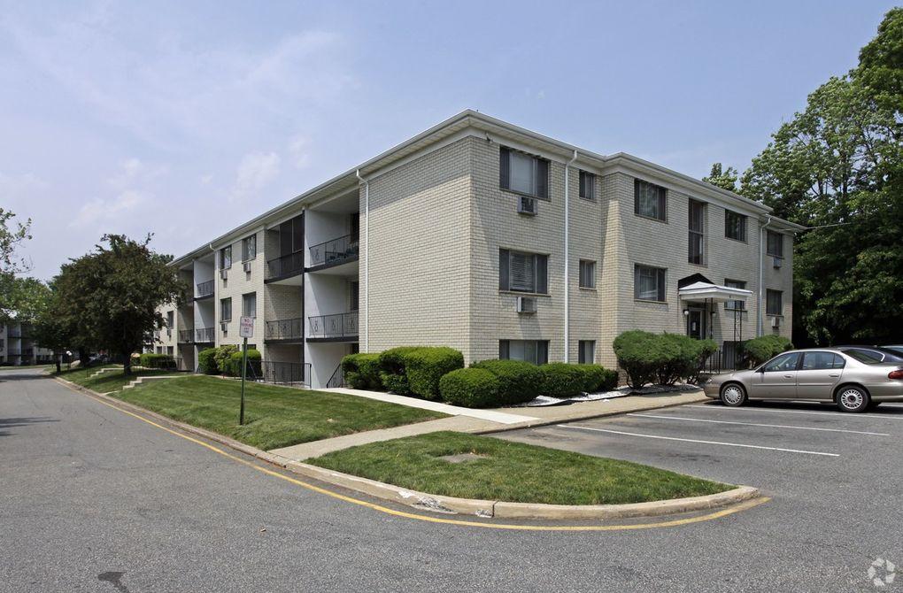 200 Baldwin Rd, Parsippany, NJ 07054