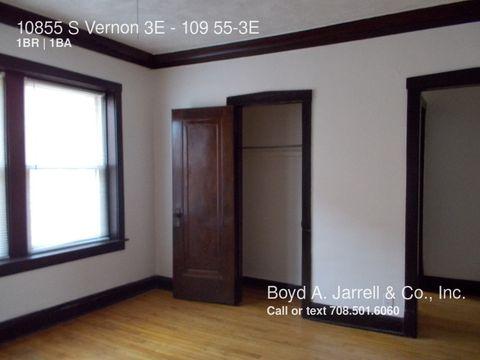10855 S Vernon Ave Apt 3, Chicago, IL 60628