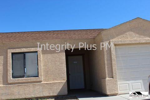 10424 W Concordia Dr, Arizona City, AZ 85123