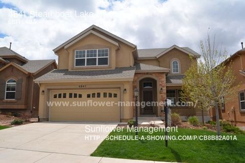 4841 Steamboat Lake Ct, Colorado Springs, CO 80924