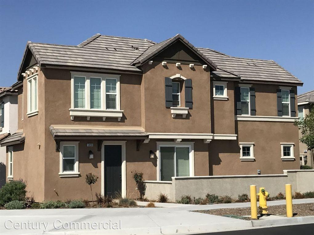 Brand New Homes In Eastvale Ca