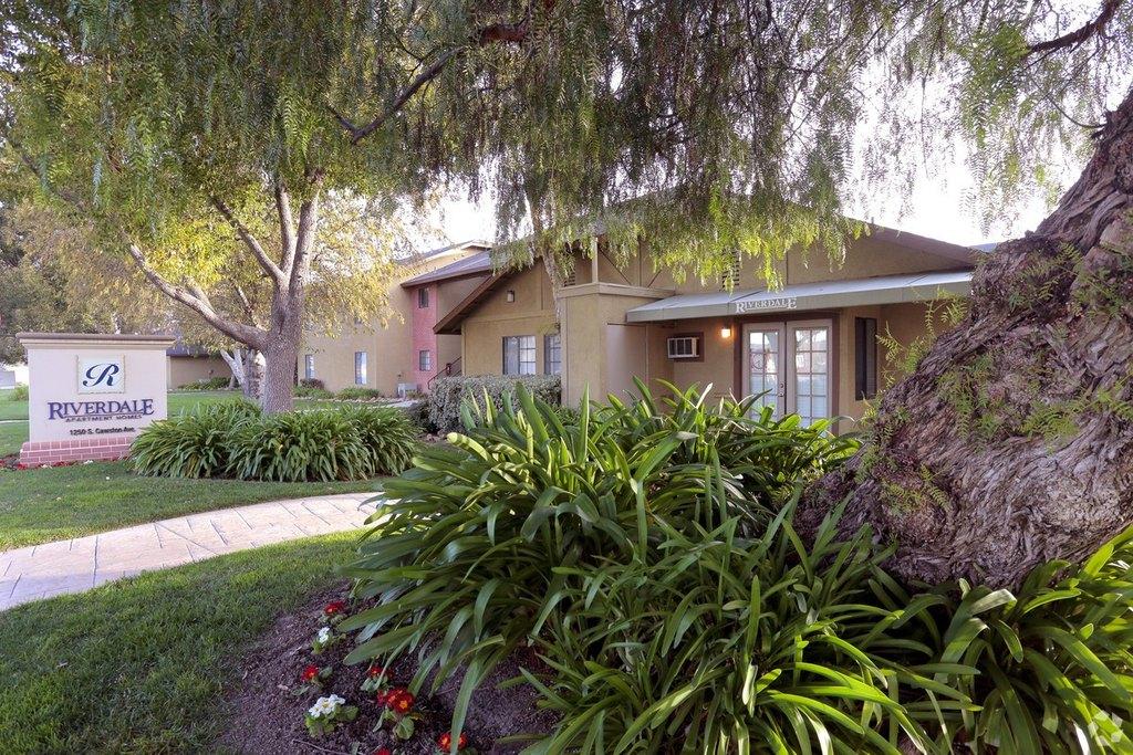 Riverdale Apartment Homes