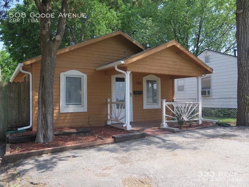 508 Goode Ave, Grandview, MO 64030
