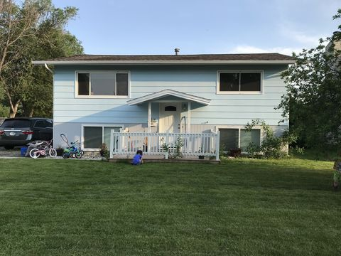 2216 Yellowstone Ave, Billings, MT 59102