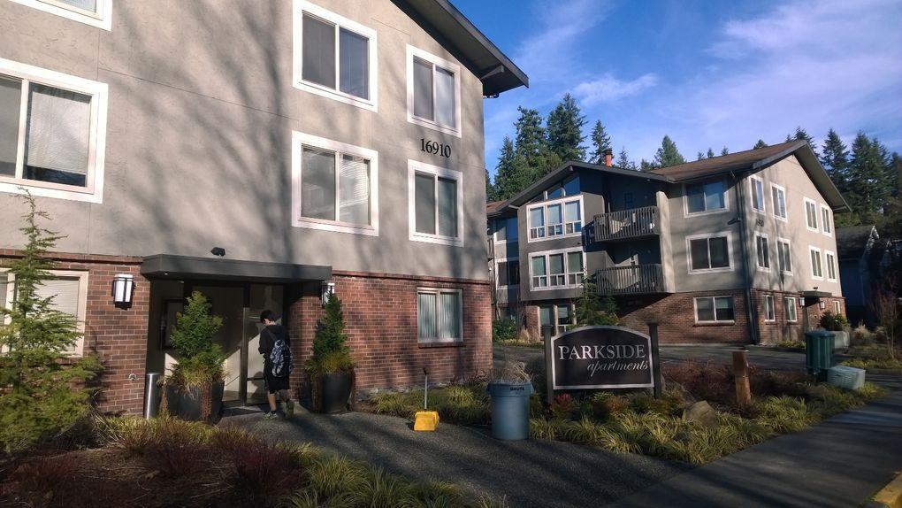 Parkside Apartments Redmond Wa