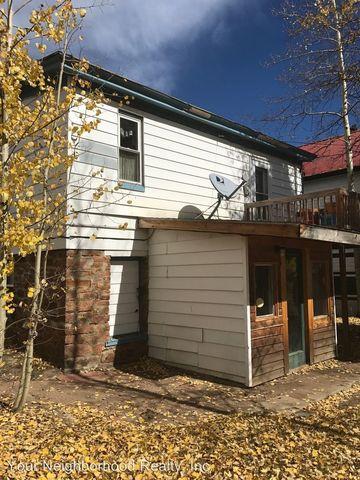 308 5 Eaton, Cripple Creek, CO 80813