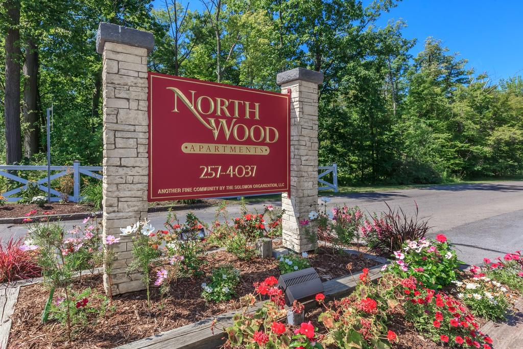North Wood Apartments