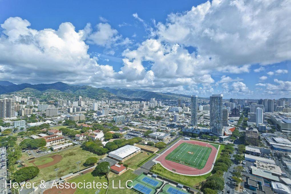 1009 Kapiolani Blvd Apt 4712, Honolulu, HI 96814