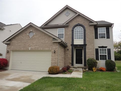 Photo of 406 Bluebell Ct, Clayton, OH 45315