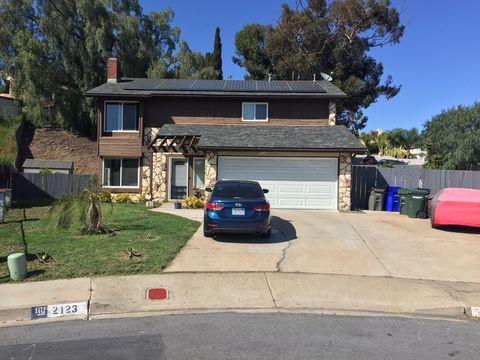 Photo of 2123 Siegle Ct, San Diego, CA 91945