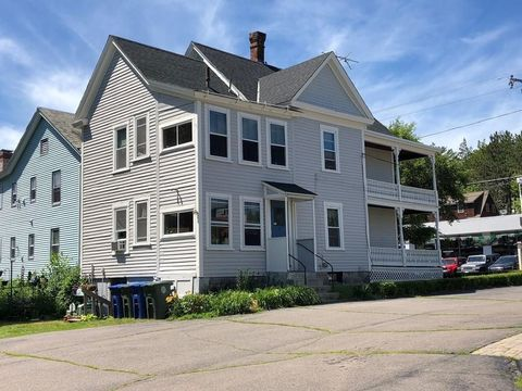 Photo of 214 Central St Unit 2, Leominster, MA 01453