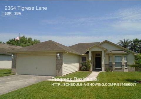 2364 Tigress Ln # Cs, Middleburg, FL 32068