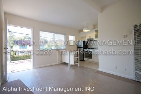 Photo of 323 W Quinto St, Santa Barbara, CA 93105