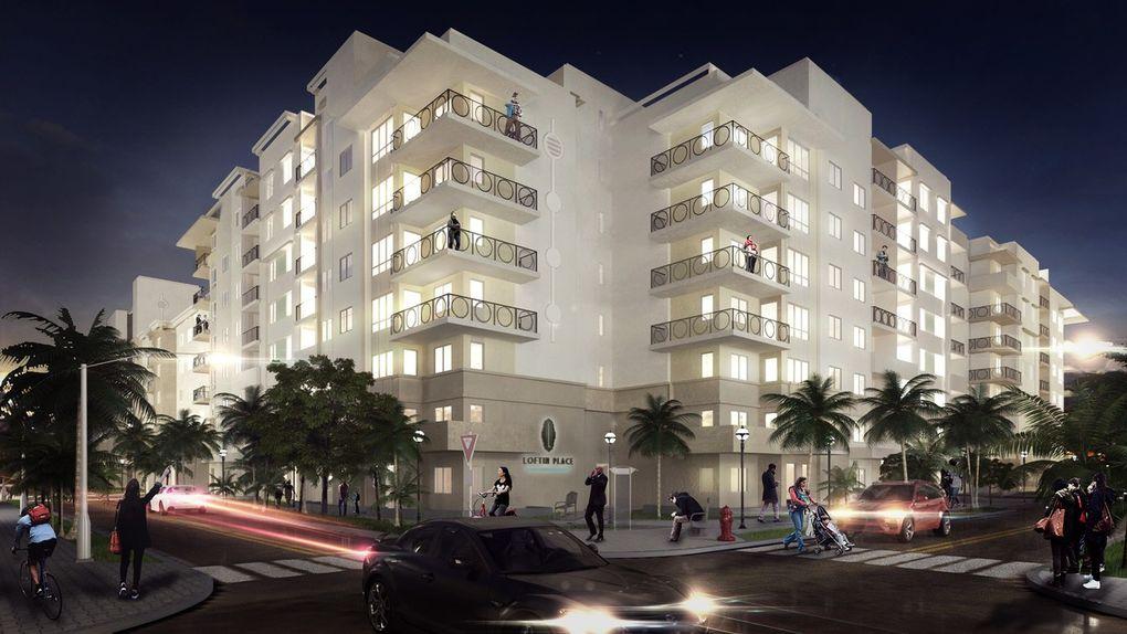 805 N Olive St West Palm Beach Fl 33401