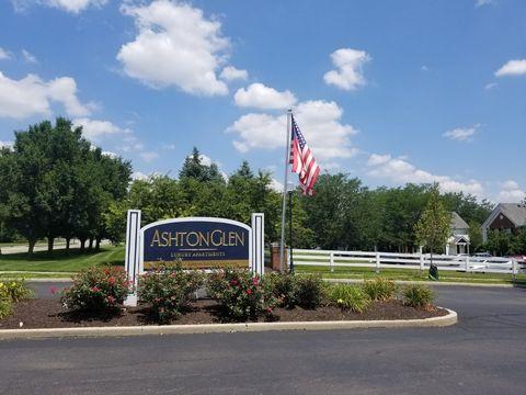Photo of 506 Stonington Cir, Dayton, OH 45458