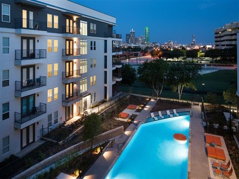 Photo Of 1931 Market Center Blvd Dallas Tx 75207 Apartment For Rent