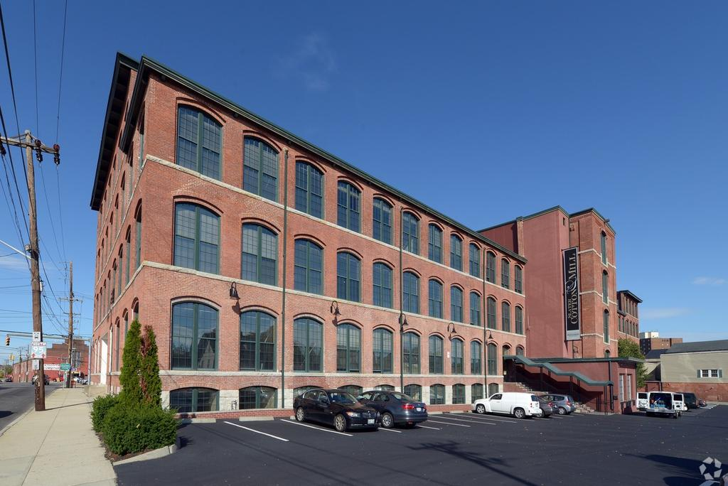 Rhode Island Apartments For Sale