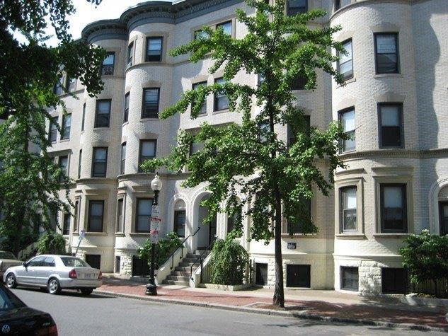 Bay Village, Boston - Wikipedia