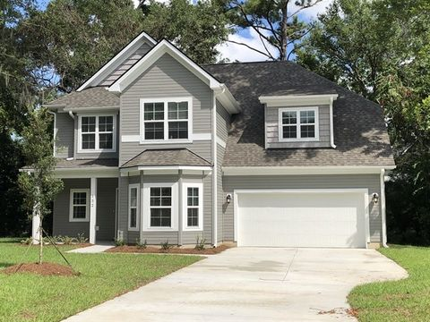 Photo of 132 Mc Kelvey Pl, Goose Creek, SC 29445