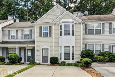 Photo of 4129 Howell Park Rd, Duluth, GA 30096