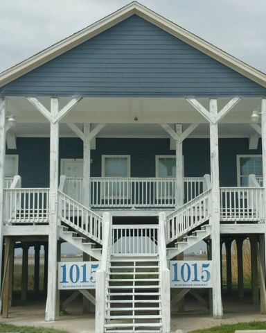 Surprising 1015 Blue Water Hwy Surfside Beach Tx 77541 Download Free Architecture Designs Sospemadebymaigaardcom