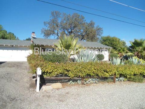 3375 Tivola St, Santa Ynez, CA 93460