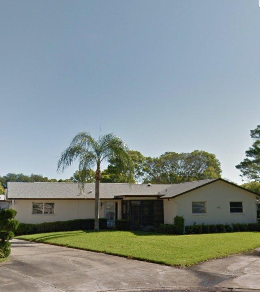 Palm Harbor University High School In Palm Harbor, FL