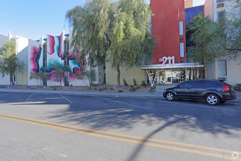 211 N 8th St Las Vegas Nv 89101 Realtor Com 174