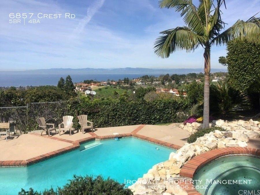 6857 Crest Rd, Rancho Palos Verdes, CA 90275