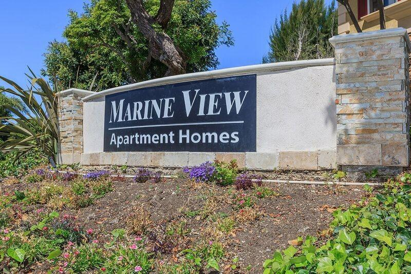 Marine View Apartments