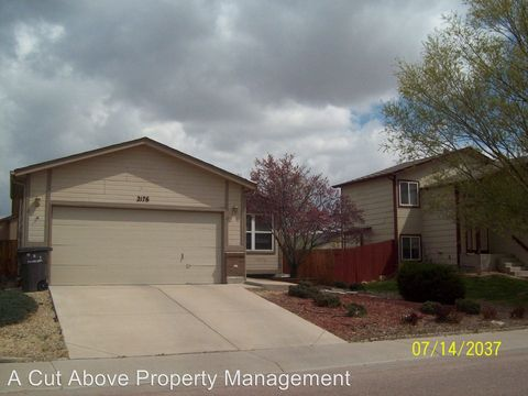 2176 Bent Tree Ln, Fountain, CO 80817