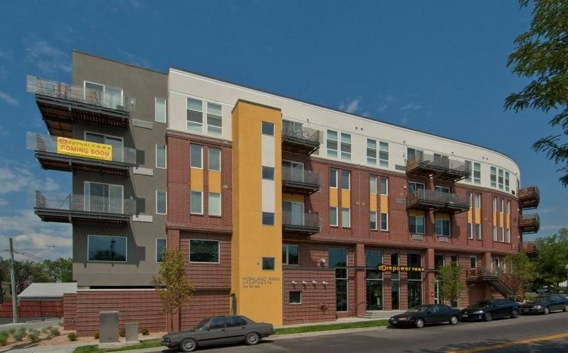 LoHi Gold Apartments