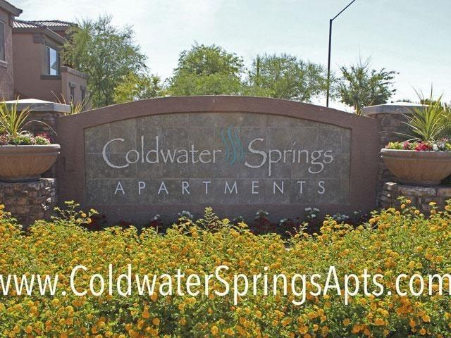 Coldwater Springs