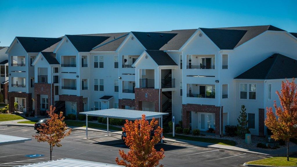 Eagles Landing Apartment Community