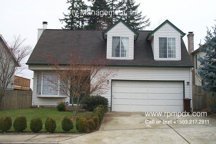 Washington County Oregon Property Assessment