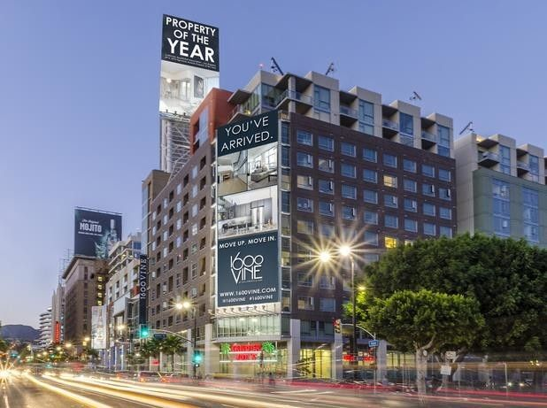 1600 Vine St, Hollywood, CA 90028 - realtor.com®