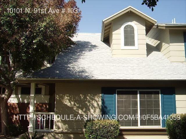 10101 N 91st Ave Unit 103, Peoria, AZ 85345