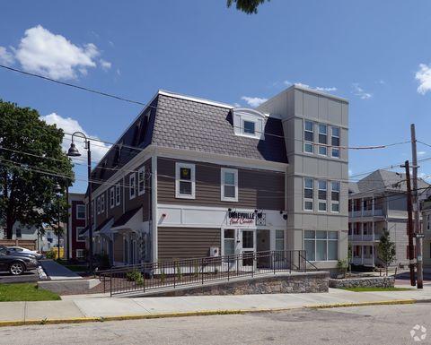Photo of 255-261 Manton Ave, Providence, RI 02909