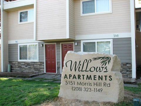 Photo of 5151 W Morris Hill Rd, Boise, ID 83706