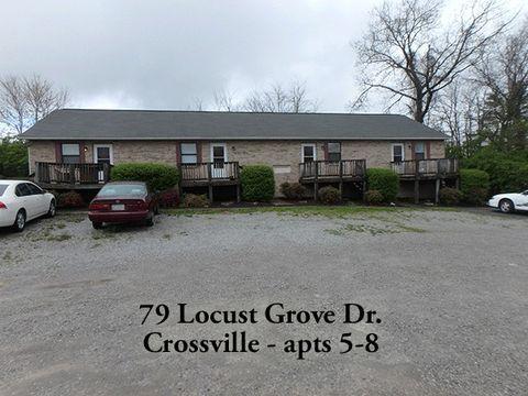 Photo of 79 Locust Grove Dr Apt 108, Crossville, TN 38555