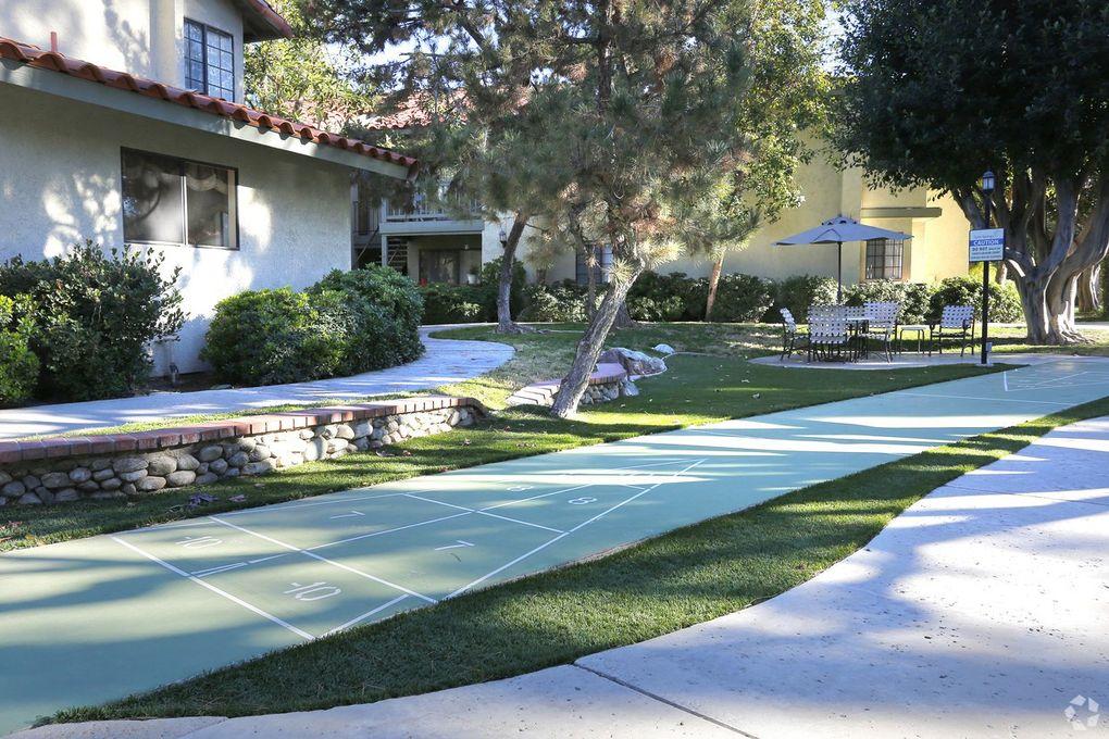 Tyler Springs Apartments For Seniors