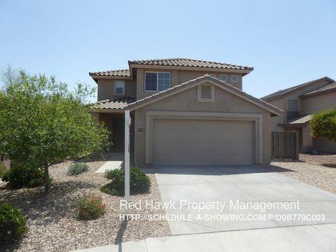 22153 W Desert Bloom St, Buckeye, AZ 85326