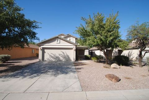Photo of 2648 W Sawtooth Way, Queen Creek, AZ 85142