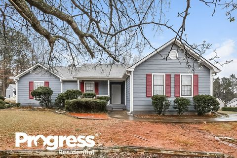 Photo of 1175 Bonita Way, Jonesboro, GA 30238