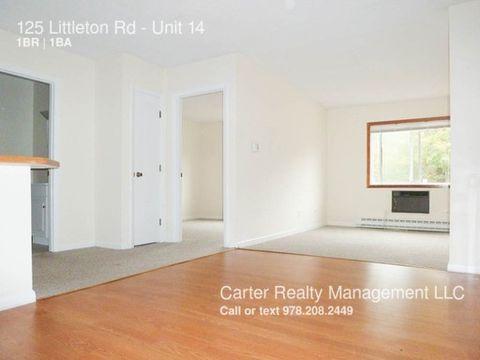 125 Littleton Rd, Ayer, MA 01432