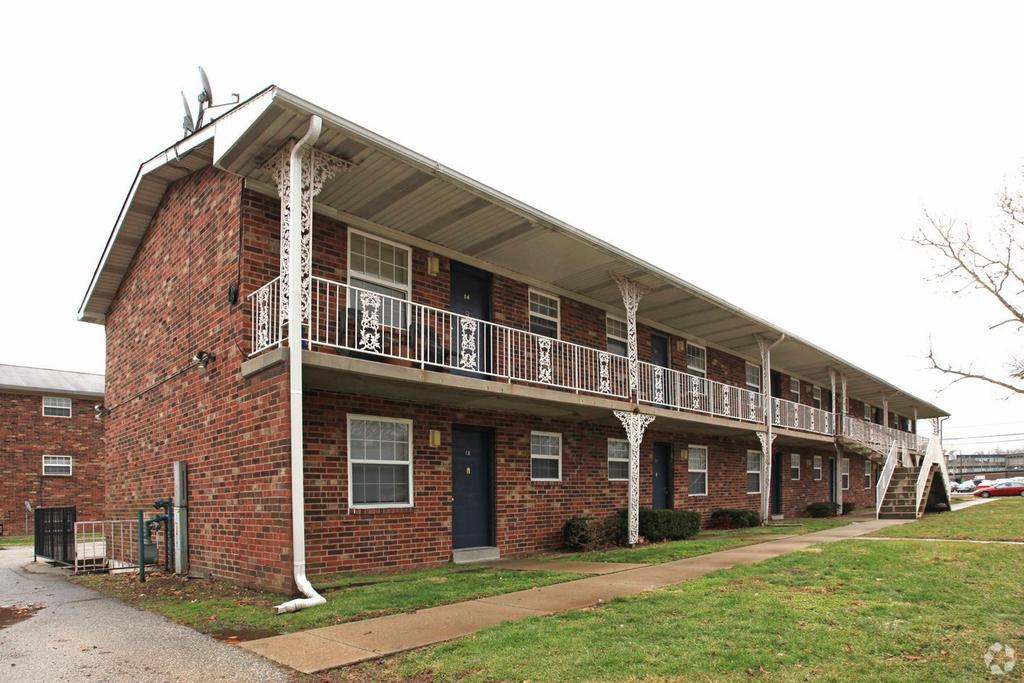 Shively Ky Apartments For Rent