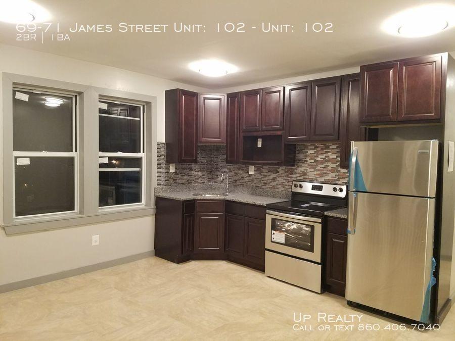69-71 James St Unit 102, Hartford, CT 06106