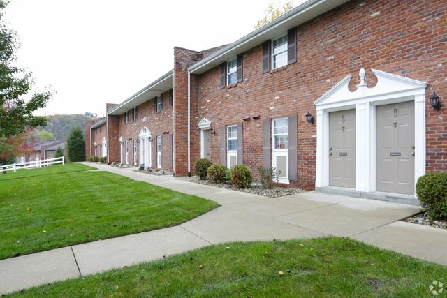 Oak hill nursing home in greensburg pa home review for Home builders greensburg pa